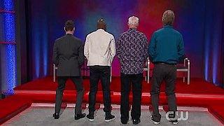 Watch Whose Line Is It Anyway? Season 13 Episode 20 - Jeff Davis 4 Online
