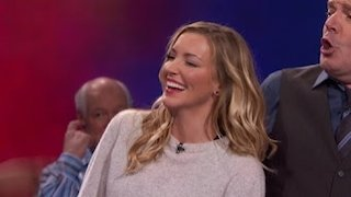Watch Whose Line Is It Anyway? Season 15 Episode 8 - Katie Cassidy Online