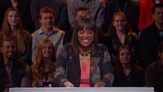 Watch Whose Line Is It Anyway? Season 15 Episode 12 - Cheryl Hines Online