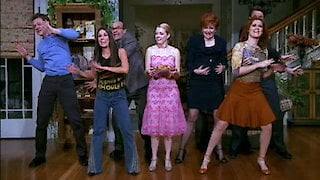 Watch Sabrina, the Teenage Witch Season 7 Episode 18 - Spellmanian Slip Online