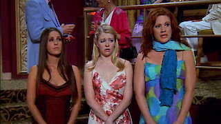 Watch Sabrina, the Teenage Witch Season 7 Episode 21 - What a Witch Wants (... Online