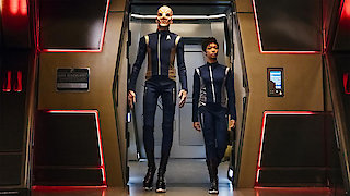 Star Trek: Discovery Season 1 Episode 4
