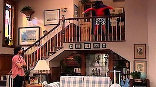 Watch Full House Season 8 Episode 23 - Michelle Rides Again... Online