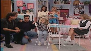 Watch Full House Season 8 Episode 24 - Michelle Rides Again... Online