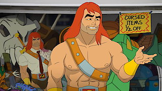 Watch Son of Zorn Season 1 Episode 13 - All Hail Son of Zorn Online