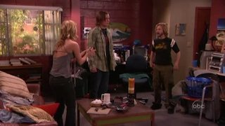 Watch 8 Simple Rules Season 2 Episode 20 - C.J.'s Party Online