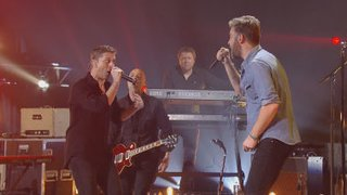 Watch CMT Crossroads Season 8 Episode 12 - Rob Thomas and Charl... Online