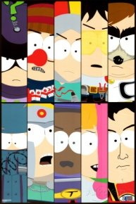 South Park: Superheroes