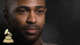 Watch The Grammys Season  - Big Sean | Nomination Interview | 58th GRAMMYs Online