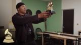 Watch The Grammys Season  - LL Cool J GRAMMYcam Unboxing | GRAMMYcam | 58th GRAMMYs Online