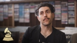 Watch The Grammys Season  - Record Store Culture | Collecting Vinyl | Davey Havok of AFI | GRAMMYs Online