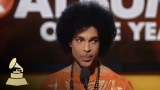 Watch The Grammys Season  - In Memory of Prince | GRAMMYs Online