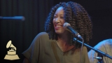 Watch The Grammys Season  - Performing Live: KIRBY MAURIER - GRAMMY Amplifier winner | GRAMMYs Online