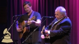 Watch The Grammys Season  - Sturgill Simpson and John Prine Perform