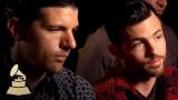Watch The Grammys Season  - Avett Brothers Interview @TheGRAMMYs 2016 | GRAMMYs Online