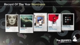 Watch The Grammys - Record of The Year Nominees | The 59th GRAMMYs Online