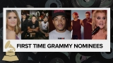 Watch The Grammys - First Time Nominees | The 59th GRAMMYs Online