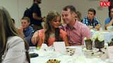 Watch Counting On - Joy Duggar Gives An Emotional Speech At Joe And Kendra's Rehearsal Dinner Online