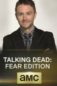 Talking Dead: Fear Edition