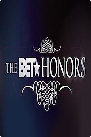 The BET Honors