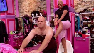 Watch RuPaul's Drag Race Season 10 Episode 10 - Makeovers: Crew Bett...Online