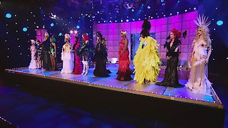 Watch RuPaul's Drag Race Season 10 Episode 3 - Tap That App Online