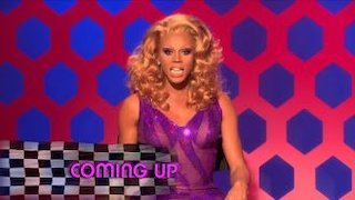 RuPaul\'s Drag Race Season 4 Episode 12