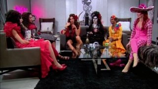 Watch RuPaul's Drag Race Season 8 Episode 19 - RuVealed: Drama Quee... Online