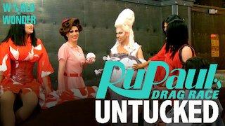 Watch RuPaul's Drag Race Season 9 Episode 5 - Supermodel Snatch Ga... Online