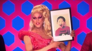 Watch RuPaul's Drag Race Season 9 Episode 9 - The Realness Online