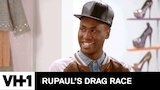 Watch RuPaul's Drag Race - Whatcha Packin w/ Michelle Visage & Shea Coule | RuPaul's Drag Race (Season 9 Finale) Online