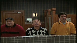 Watch The King of Queens Season 1 Episode 19 - Rayny Day Online