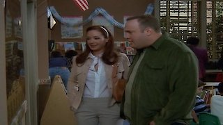 Watch The King of Queens Season 4 Episode 22 - Patrons Ain't Online