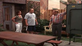 Watch The King of Queens Season 6 Episode 3 - King Pong Online