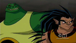 Watch Ben 10 Season 4 Episode 6 - Ready To Rumble Online