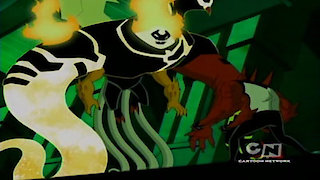 Watch Ben 10 Season 4 Episode 7 - Ken 10 Online