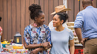 Watch Queen Sugar Season 2 Episode 12 - Live In The All Alon... Online