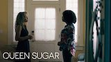 Watch Queen Sugar - Violet and Darlene's Contentious Conversation About Blue | Queen Sugar | Oprah Winfrey Network Online
