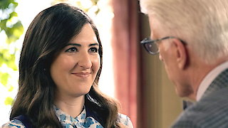 Watch The Good Place Season 2 Episode 6 - Janet and Michael Online