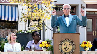 Watch The Good Place Season 2 Episode 8 - Leap to Faith Online