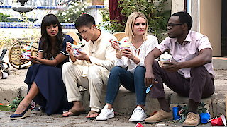 Watch The Good Place Season 2 Episode 9 - Best Self Online