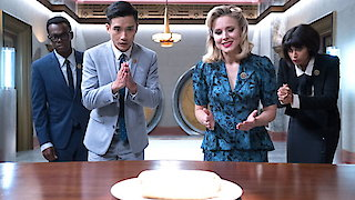 Watch The Good Place Season 2 Episode 11 - The Burrito Online