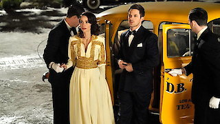 Watch Timeless Season 2 Episode 3 - Hollywoodland Online