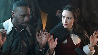 Watch Timeless Season 2 Episode 4 - The Salem Witch Hunt Online