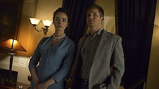 Watch Timeless Season 1 Episode 16 - The Red Scare Online