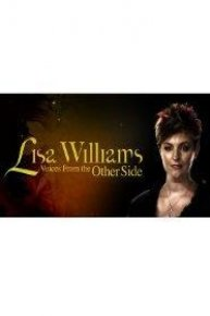 Lisa Williams: Life Among the Dead