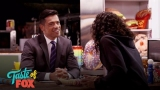Watch Pitch - Mark Consuelos Questions Kylie About Her Taco Eating | TASTE OF FOX Online
