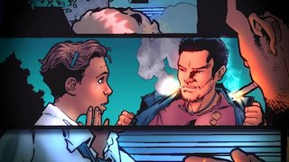 Watch Buffy The Vampire Slayer Season 8 Episode 14 - Issue 14: Wolves At ... Online