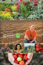 Growing a Greener World