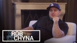 Watch Rob & Chyna - Rob & Chyna | Rob Kardashian Wants to Get Family Together for Dinner | E! Online